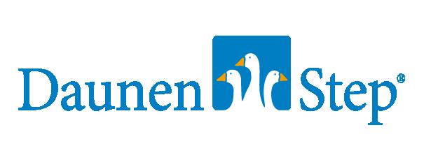 logo-daunenstep-work-1-